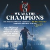 WE ARE THE CHAMPIONS • 30.06.2021, 19:30 • Oberhausen