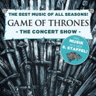 Game of Thrones<br>The Concert Show
